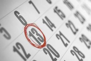 Superstitii in ziua de vineri 13. Ce sa eviti in aceasta zi ca sa nu-ti mearga rau