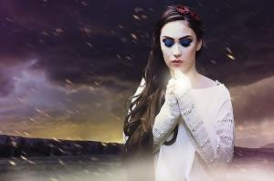 3 zodii de femei magice. Au o forta interioara incredibila
