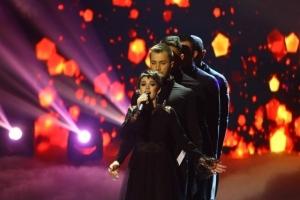 Gestul impresionant facut de Carla's Dreams fata de Olga, concurenta lui favorita de la X Factor!