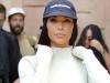 Kim Kardashian, la prima sa aparitie dupa atacul din Paris. In ce tinuta s-a afisat in Dubai - FOTO