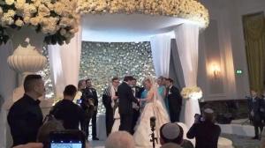 Nunta de miliardari rusi! Mariah Carey si Elton John au incasat milioane pentru a le canta - FOTO