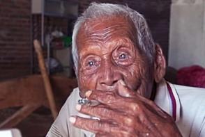 El este cel mai in varsta om din lume, acesta ar avea 171 de ani. Iata care este ultima lui dorinta