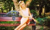 Natalia Gordienko, fara strop de machiaj! Iti place cum arata? - FOTO