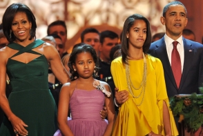 Familia Obama se muta intr-o locuinta de 5,3 milioane. Cum arata vila de lux - GALERIE FOTO