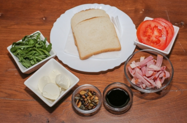 Salata Marseille, ideala pentru cei care sunt la dieta