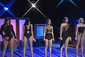 A explodat internetul! Vezi cum s-au prezentat 5 moldovence la preselectia concursului Eurovision - VIDEO