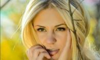 Tatiana Spinu, goala atunci cand nu o vede nimeni! Ce alte picanterii ne-a dezvaluit interpreta intr-un interviu marca Perfecte.md - FOTO