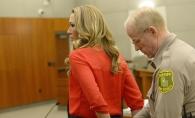 O profesoara, risca 30 de ani de inchisoare pentru ca s-a culcat cu elevii sai. Cum arata femeia - FOTO