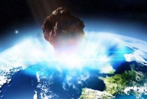 Zvonuri sau adevar? Se spune ca un asteroid urias va lovi pamantul peste cateva zile si va ucide milioane de oameni - FOTO