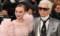 Fiica lui Johnny Depp si a Vanessei Paradis, este o senzatie in lumea modei. A