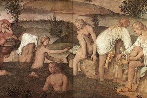 Cum faceau amor femeile din epoca Renasterii. Practica sexuala bizara care azi ne socheaza