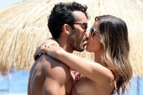 Este considerat cel mai fierbinte cuplu latino. Cum arata Aron Diaz si Lola Ponce, alaturi de cele doua fetite ale sale - FOTO