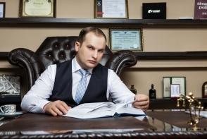 Valerian Minzat si-a deschis o noua casa de avocatura,