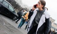 Fashionistele, la Paris Haute Couture Spring 2017. Iata cele mai extravagante aparitii - FOTO