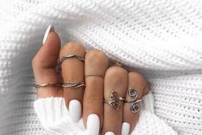 Te confrunti zilnic cu exfolierea unghiilor? Iata solutia!