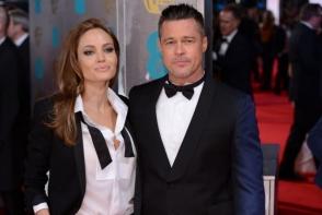 Noutati despre copiii Jolie-Pitt. Ce s-a aflat despre