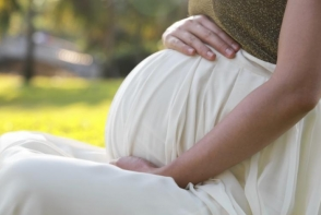 O femeie virgina a nascut un bebelus de nota 10. Iata cum a fost posibil - FOTO