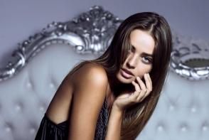 Bani sau iubire? Ce alege Anastasia Fotachi, Miss Bikini? Un interviu sincer marca perfecte.md - FOTO