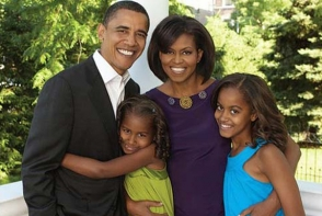 A implinit 18 ani si a devenit copia fidela a mamei sale. Cumt arata fiica cea mare a lui Barack Obama - FOTO