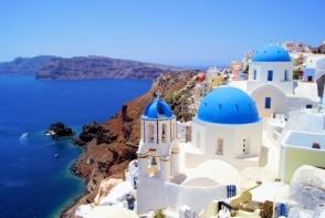 Unde mergi sa te odihnesti in 2017? Poate vezi cele mai tari destinatii din Grecia - VIDEO