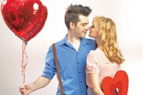 Uite cum te pregatesti din timp pentru Sfantul Valentin!