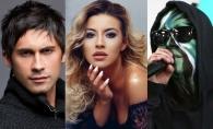 Top 9 artisti din Republica Moldova care au cucerit lumea muzicala romaneasca