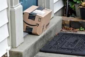 A primit un colet de la Amazon. Cand a deschis cutia, a ramas socata - FOTO