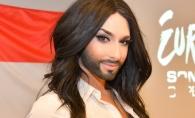 Conchita Wurst nu mai arata asa! Travestitul nu renunta la aparitiile excentrice - FOTO