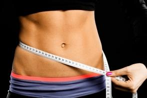 Scapa de burtica intr-un timp record. 4 reguli esentiale pentru un abdomen plat - FOTO