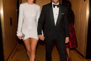 Unul din cele mai frumoase cupluri de la Hollywood vor deveni parinti pentru prima oara! Cine sunt fericitii - FOTO