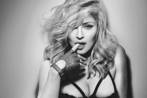 Madonna a devenit mama de gemeni! Vezi cat de fericita arata vedeta - FOTO