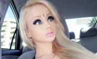 Iti amintesti de Barbie cea reala? Iata cum arata acum amazoana - FOTO