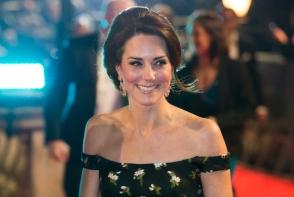 Kate Middleton a stralucit pe covorul rosu! Cum a venit imbracata la premiile BAFTA