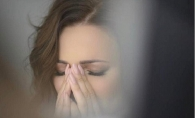 Olga Buzova din nou in lacrimi! Vestea despre fostul ei sot a bagat-o in depresie - FOTO