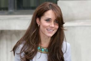 Ducesa de Cambridge, in cei mai mulati pantaloni. Cum a aparut Kate Middleton si ce au surprins fotografii - FOTO