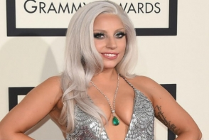 Lady Gaga, indragostita din nou! Vezi cine este noul iubit - FOTO