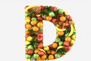 Vitamina D este extrem de importanta pentru organism! Te protejeaza de cancer - FOTO