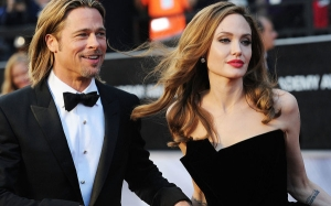 Angelina Jolie, primele declaratii oficiale despre divort. Ce a povestit actrita intr-un interviu! - VIDEO