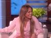 Jennifer Lopez, look de papusa Barbie intr-o emisiune tv. Cum a aparut in fata telespectatorilor - FOTO