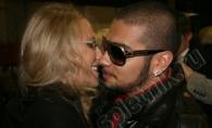 Timati aproape ca a sufocat-o pe Xenia Sobchak! Unde s-au intalnit cei doi si ce s-a intamplat mai departe - FOTO
