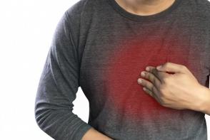 Aciditatea gastrica iti creeaza disconfort? Cum poti sa scapi de refluxul gastroesofagian - FOTO