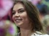 Alina Kabaeva a iesit in public, dupa o perioada lunga in care s-a tot ascuns. Iata cum arata acum - FOTO