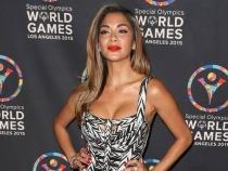 A fost refuzata sa joace in Baywatch, dar are un trup de zeita. Cum a aparut Nicole Scherzinger la Brit Awards - FOTO