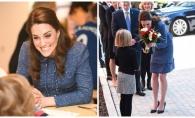 Regina Elisabeta i-a interzis sa poarte asa ceva! Despre ce este vorba - FOTO