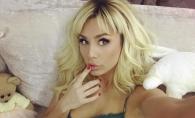 Natalia Gordienko, plina de farmec si feminitate! Aparitia ei a taiat respiratia barbatilor - FOTO