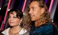Natasha Koroleova si Tarzan s-au distrat in club. Uite cum isi fac de cap si danseaza salsa - VIDEO
