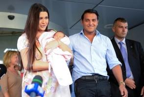 A facut un gest urat, de fata cu fiul sau. Fostul sot al Elenei Basescu a revoltat toata lumea. Iata ce a facut - FOTO