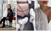 Fii stilata in aceasta primavara! Fashionista, Valeria Cantir iti dezvaluie cateva secrete - FOTO