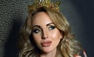 Katalina Rusu, ceruta de sotie intr-un mod extrem de original. Vezi pas cu pas cum a decurs cererea  - FOTO