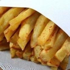 Asa faci cei mai gustosi cartofi prajiti fara pic de ulei! Sunt simplu de preparat
